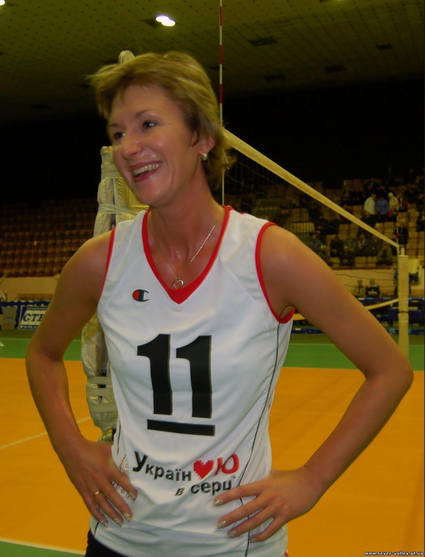 Ирина Пухальская (Комиссарова)